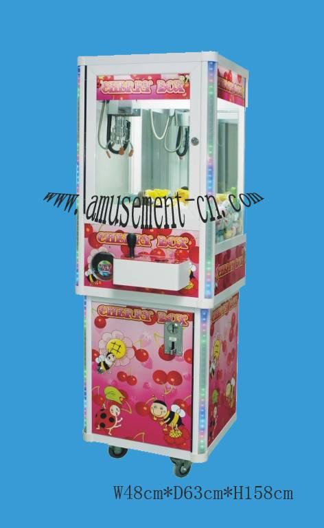 Candy Crane vending machineGCG-9011