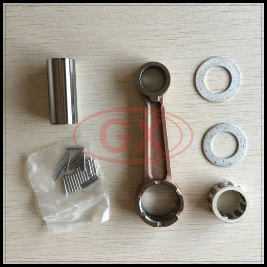 Outboard Engine Parts 15HP CONNECTING ROD 650-11650-00