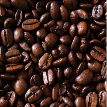 Hot Sales Coffee Beans On Promotion / Roasted Arabica Organic Coffee Beans