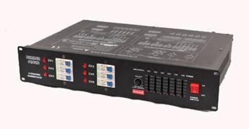 6ch digital dimmer pack AMT-8003