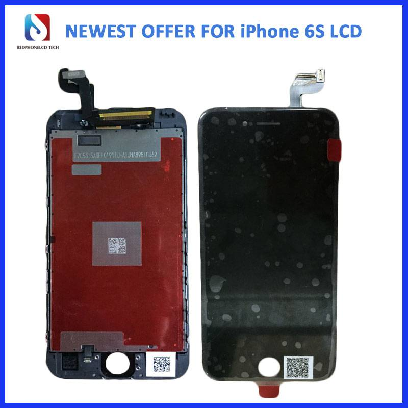 Hot selling lcd screen for iphone 6s
