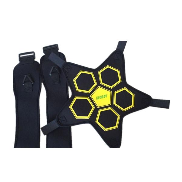 China Factory Popular Style Neoprene Soccer Kick Trainer