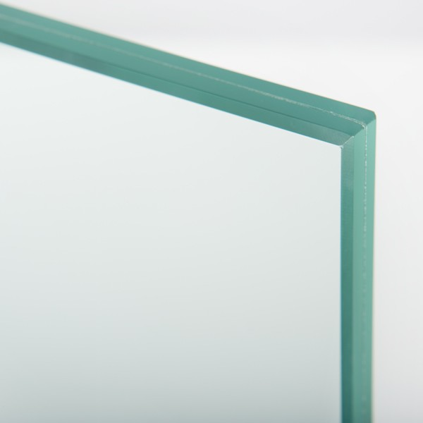 4.38mm-52mm Frosted/Colour/Clear Laminated Glass with Certification