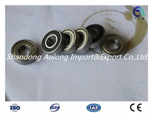 2015 Best Selling Deep Groove Ball Bearing 6219
