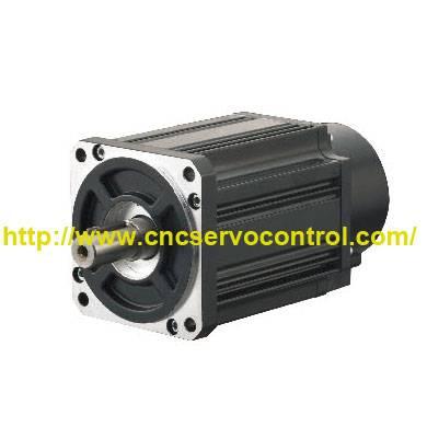 1.0KW 2500RPM 80ST M04025 Servo Motor