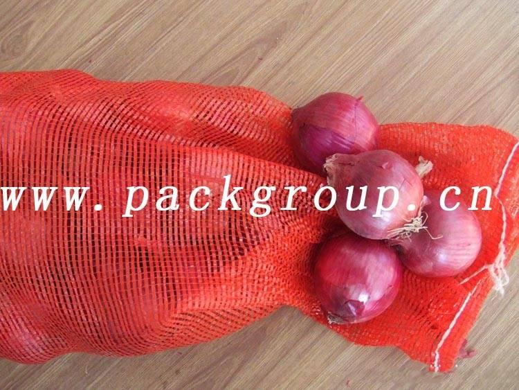 pp tubular mesh bags