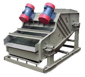 Liner Vibrating Sieve/vibrating screen/mineral screen manufacturer/vibration sieve