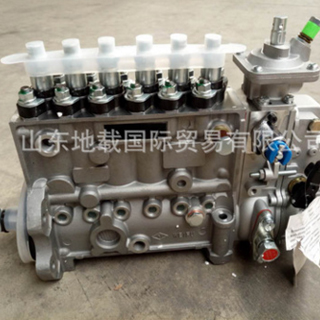 XCMG GR215 Fuel Pump Equipment