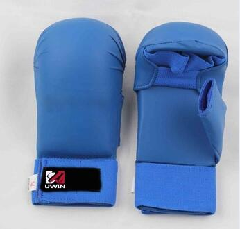 UWIN custom made Karate Sparring traning competition relaxation Gloves for Martial arts