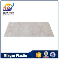 2016 hot sale building material pvc shower panel