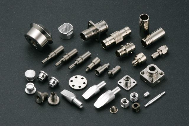 custom car parts rapid manufacturing