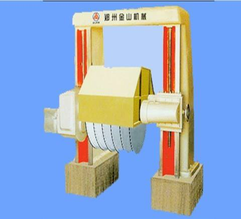 Jinshan NBJ-6 Saw Machine for sale in Ethiopia