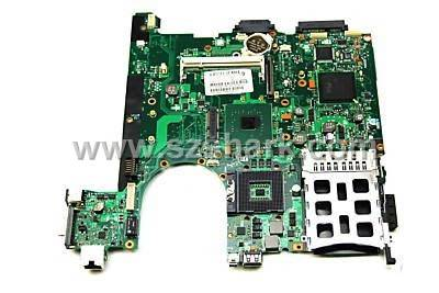 Motherboard,Laptop mohterboard,Computer parts,HP-417516-001