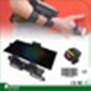 postech smart wearable data terminal WT01+1D mini ring codabar reader FS01