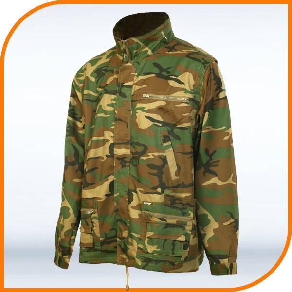 Army Green Work Wear
