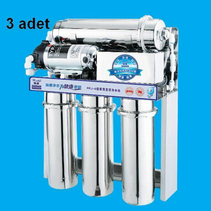 RO water filter stainless steel304