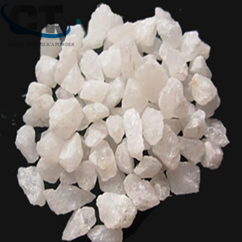 high purity cristobalite manufacturer direct sale