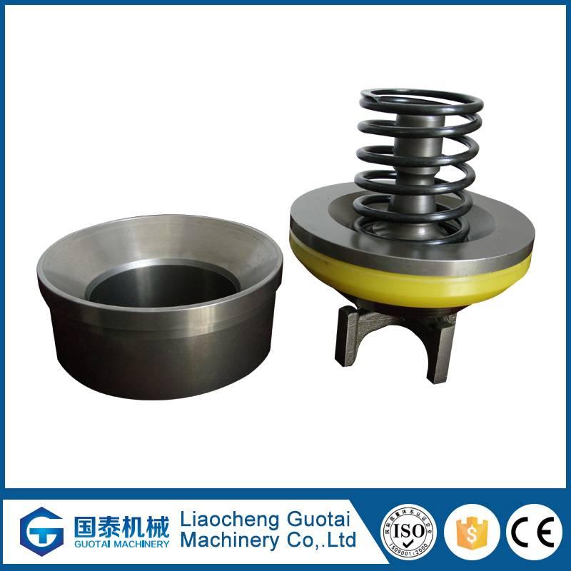 mud pump valve