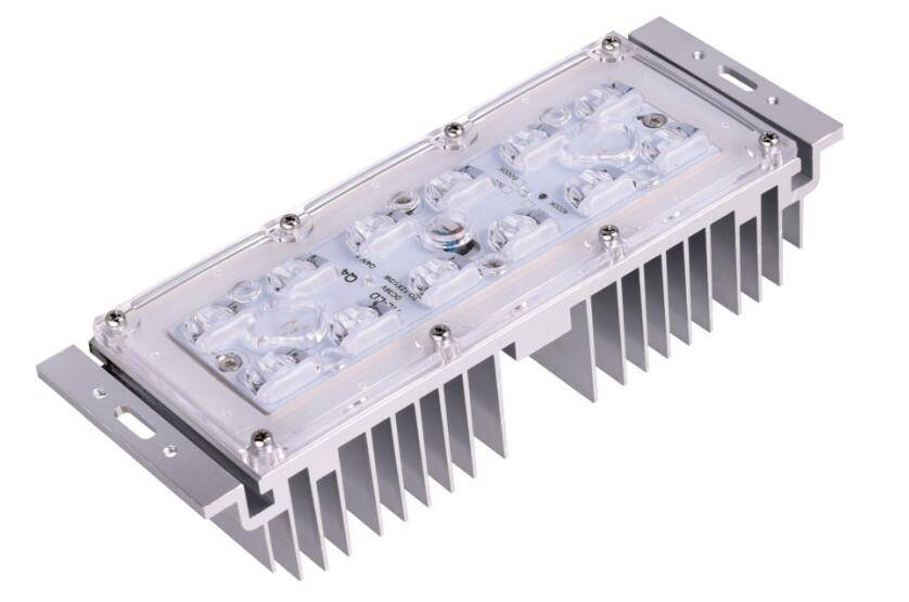 IP68 LED street light module 20w-60w for street light /tunnel light 120lm/Watt