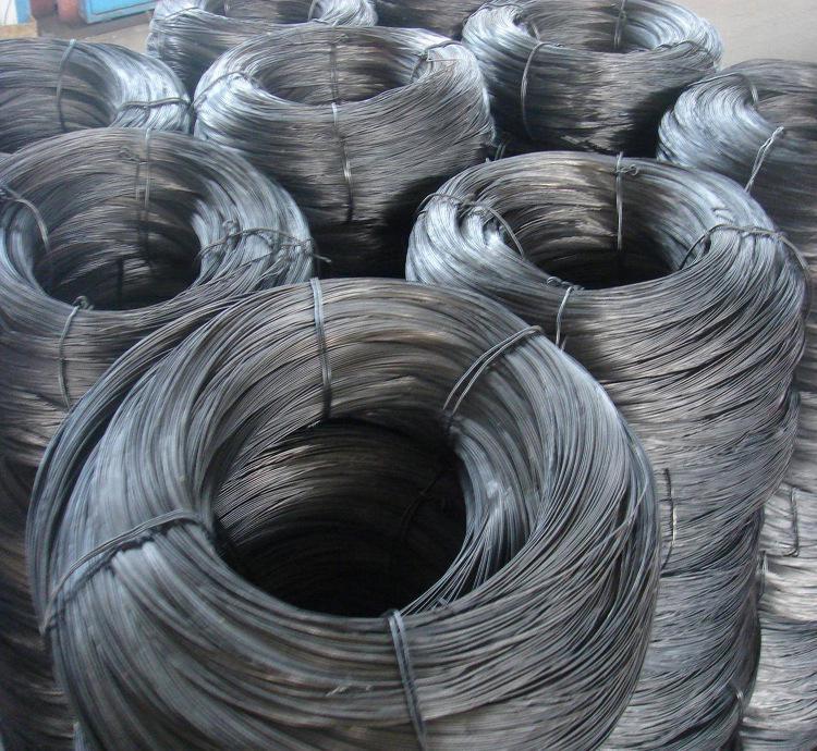 Black Annealed Wire & Binding Wire 18 Gauge