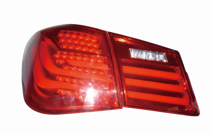 Chevrolet cruze BMW style tail lamp
