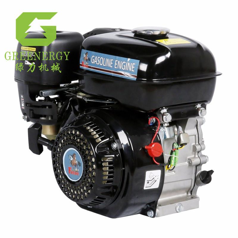gasoline engine GX220