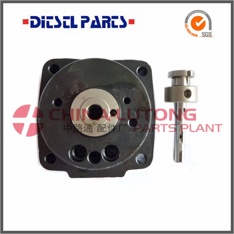 Wholesale Head Rotor 096400-1090 For Diesel Fule Engine Parts VE Pump 4Cyrcle