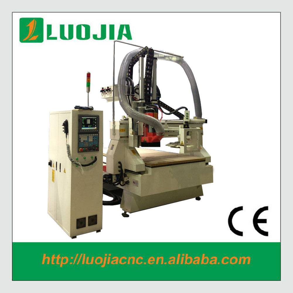European qualitycnc router auto tool changer with best price and configuration