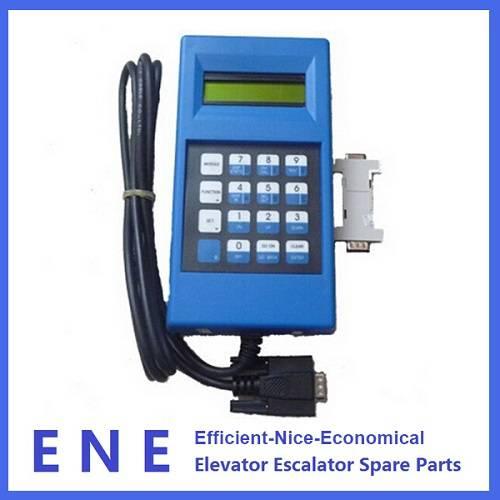 Elevator test tool GAA21750AK3 blue service tool unlimited