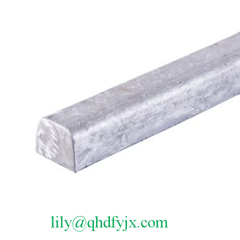Titanium Boron Aluminum Alloy Grain Refinement