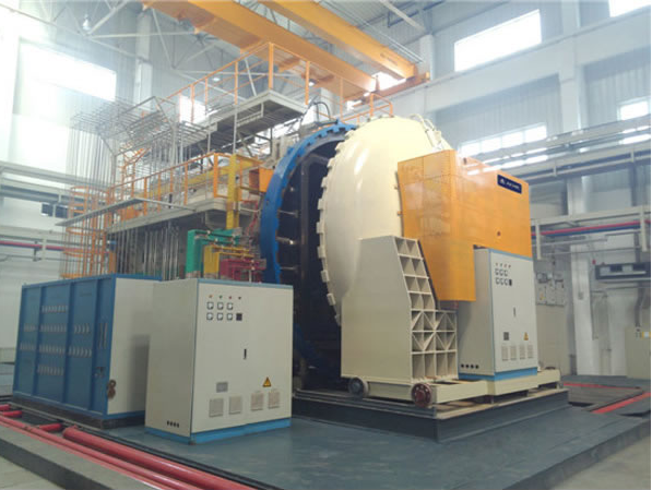 Horizontal CVD Furnace(C)