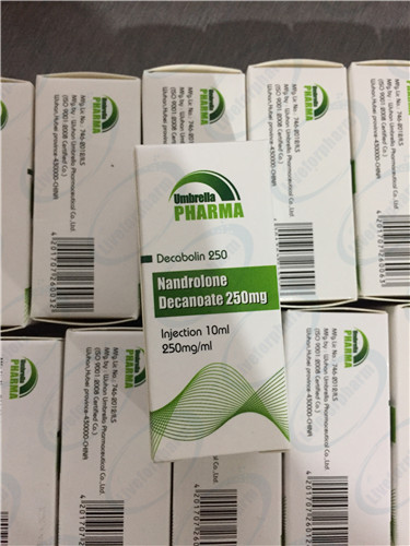 wholesale Nandrolone Decanoate 250mg10ml Decabolin 250 steroid oil