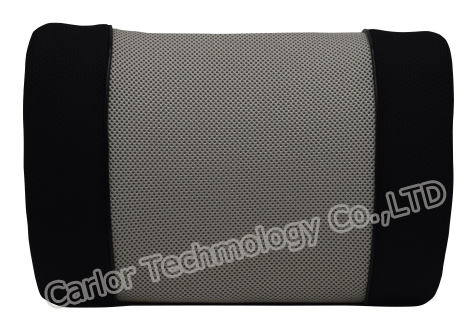 CL-V712 One Motor Vibration Lumbar Massager
