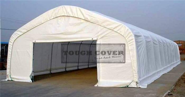 7.9m wide, Portable Carport, Large Tent, Fabric Structure TC2645, TC2682