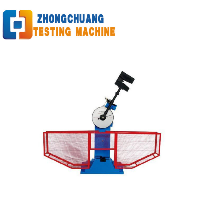 JB-300B Semi-Automatic Impact Testing Machine Impact Tester Price