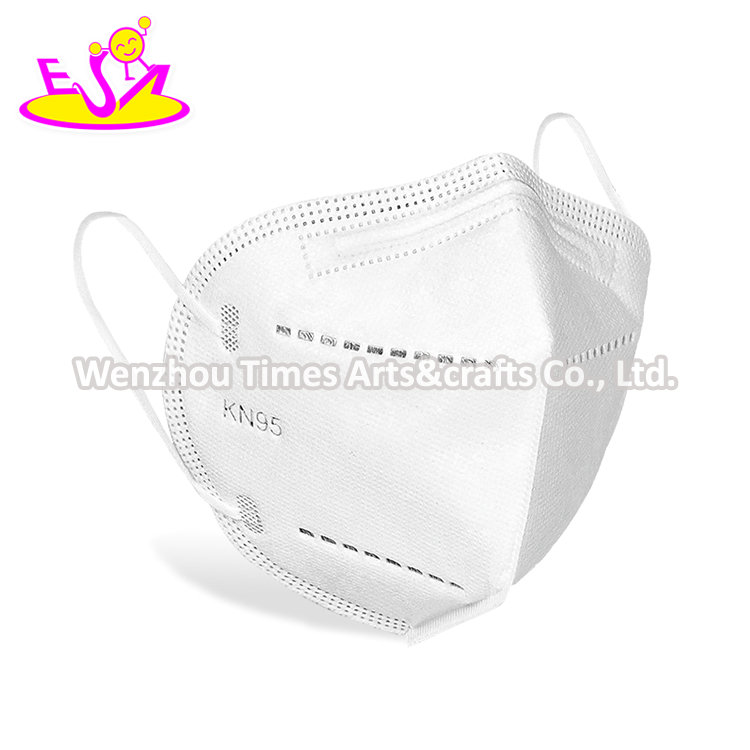 in stock fast delivery CE FDA Certificated FFP2 Protection Face Ear Loop Face Mask Kn95 Face Mask