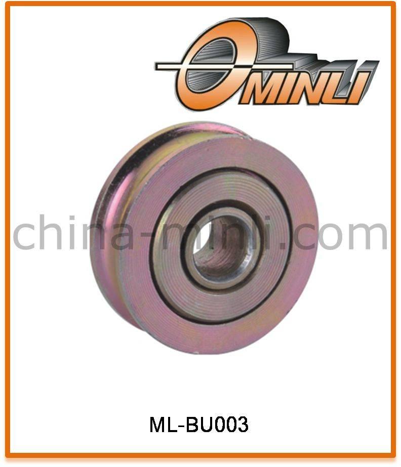 Customized Metal Pulley for Door and Window (ML-BU001)