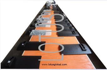 Armored Ladder Shield  LTS-LS01