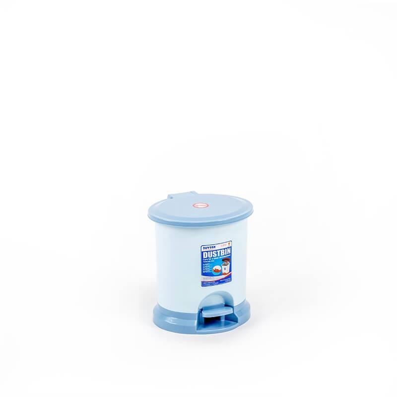Plastic dustbin-Duy Tan plastics supplier in vietnam - Duy
