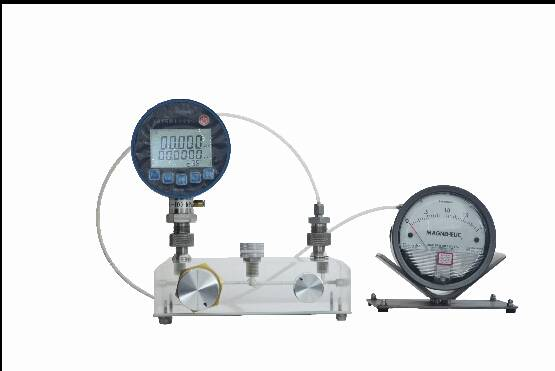 HS700 Micro Pressure Calibration Pump