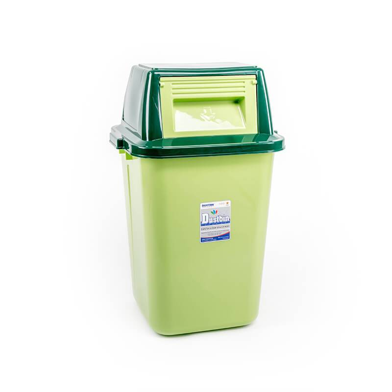 Plastics dustbin-Duy Tan plastics made in vietnam