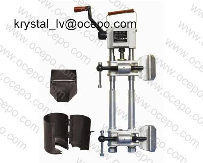 MH-40 Rebar Vertical Submerged Arc Butt Welding Machine