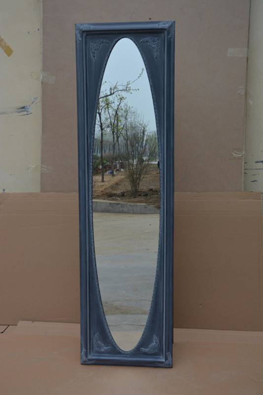 standing mirror ,decorative mirror frame