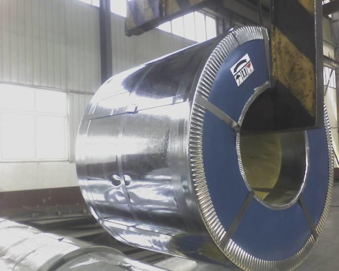 G30 hot dipped galvanized steel coil