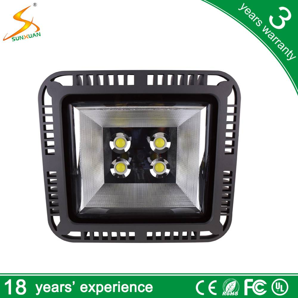 sunlamps LED Light Source Epistar chip 200w high power led flood light