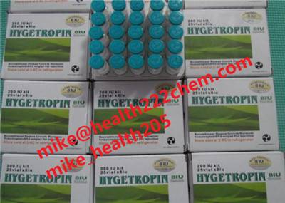Offer original Hygetropin 10iu