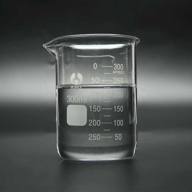 Industrial Grade Food Grade 99.9% Glacial Acetic Acid CAS No.: 64-19-7
