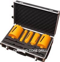 diamond core bits