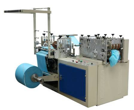 UW-NWSC500 Non-woven Shoes Cover Making Machine