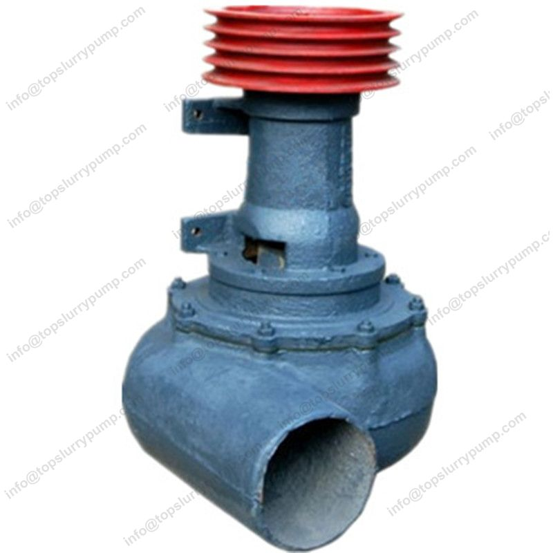 Small Sand Suction Pumps